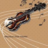 Musica Con Violin de Musica Con Violin