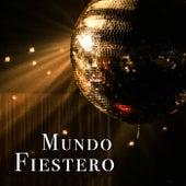 Mundo Fiestero de Various Artists