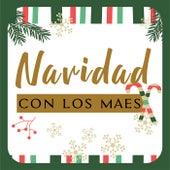 Navidad Con Lo Maes by Various Artists