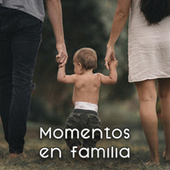 Momentos en familia de Various Artists