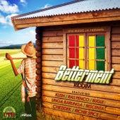 Betterment Riddim von Various Artists