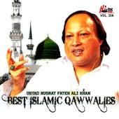 Best Islamic Qawwalies Vol. 236 by Nusrat Fateh Ali Khan