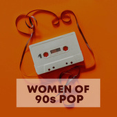 Women of 90s Pop by Various Artists