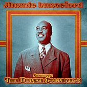 Anthology: The Deluxe Collection (Remastered) de Jimmie Lunceford