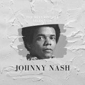 The Best Vintage Selection - Johnny Nash de Johnny Nash