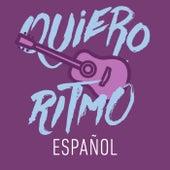 Quiero Ritmo Español de Various Artists