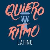 Quiero Ritmo Latino de Various Artists