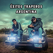 Éxitos Traperos Argentina de Various Artists