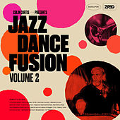 Colin Curtis presents Jazz Dance Fusion Vol. 2 fra Various Artists
