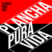 Plancha Pura Vida de Various Artists