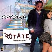 Rotate by Sky Star