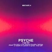 MIXTAPE [ PSYCHE ] von Joohoney