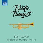 Terrific Trumpet: Best Loved Classical Trumpet Music von Various Artists