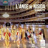Donizetti: L'ange de Nisida (Excerpts) [Live] by Florian Sempey