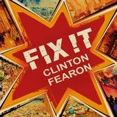 Fix It by Clinton Fearon