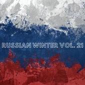 Russian Winter Vol. 21 von Various Artists