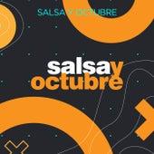 Salsa y Octubre de Various Artists