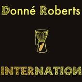 Internation von Donné Roberts