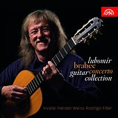 Guitar Concerto Collection by Lubomír Brabec
