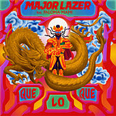 QueLoQue by Major Lazer