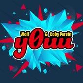 Y0uu by Wolf