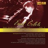 Emil Gilels Edition Vol.2 by Franco Caracciolo