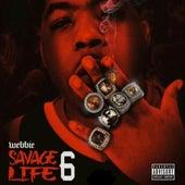 Savage Life 6 von Webbie