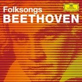 Beethoven Folksongs von Ludwig van Beethoven
