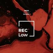 High EP by Mondo