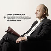 Beethoven: Complete Symphonies & Concertos by The Netherlands Symphony Orchestra