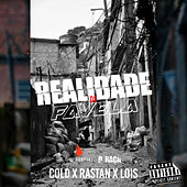 Realidade de Favela by Various Artists