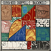 Sinners and Saints von Rasheed Chappell