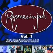 Rapmesinjah Vol. 1 de Various Artists