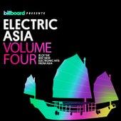 Billboard Presents: Electric Asia, Vol. 4 de Various Artists
