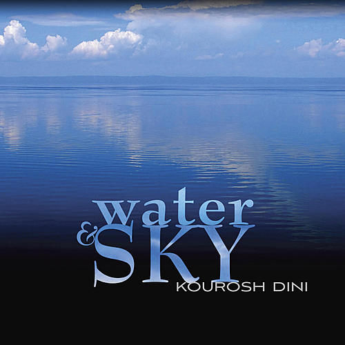 Water and Sky by Kourosh Dini