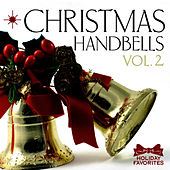 Christmas Handbells Vol. II by Holiday Favorites