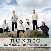 Live at Rockpalast (Christmas Special) (Live, Cologne, 2001) by Runrig