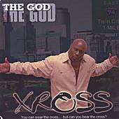 The God by Xross
