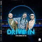 Drive In: Ep Arena, Ep. 02 (Ao Vivo) de Pixote
