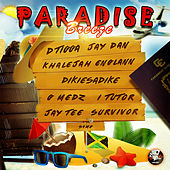 Paradise Breeze Riddim von Various Artists