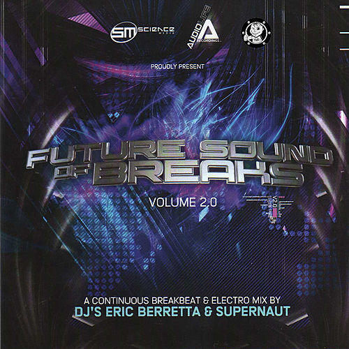 Future Sound of Breaks Volume 2 by Various Artists