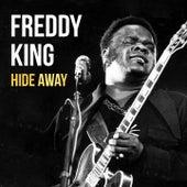 Hide Away von Freddy King