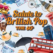 Salute to British Pop (The 60's) by Procol Harum, Barry Ryan, The Move, The Moody Blues, The Kinks, Nirvana, The Flowerpot Men, The Manfred Mann, The Hollies, Tales Of Justine