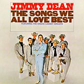 The Songs We All Love Best de Jimmy Dean