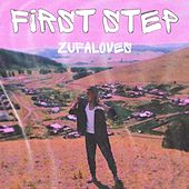 First Step by ZufaLoves