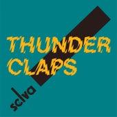 Selva Selects: Thunderclaps de Quantic, Los Miticos del Ritmo, Favourite People, Ondatrópica, Juancho Vargas, Teletronix, Denitia