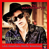 Spirit (Live) de The Waterboys