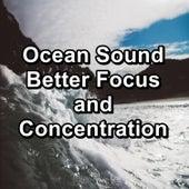 Ocean Sound Better Focus and Concentration von Chakra