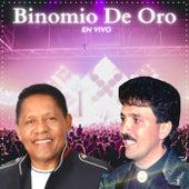 Binomio De Oro (Live) von Binomio de Oro de America