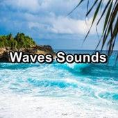 Waves Sounds von Yoga Music